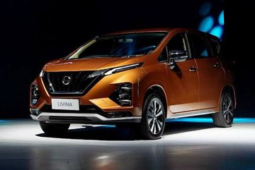 Suzuki Ertiga, Nissan Livina có đủ sức làm khó Mitsubishi Xpander?