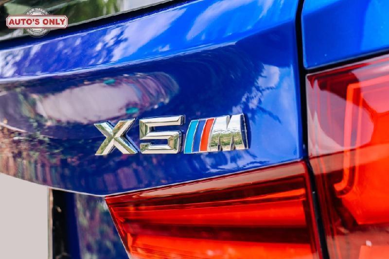 Dân chơi Bạc Liêu chi 1 tỷ đồng độ BMW M-Sport chính hãng