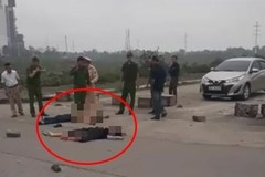 Biến căng ngày Cá tháng 4 ở Ninh Bình: Mâu thuẫn tình cảm, thanh niên đâm bạn gái rồi cắt cổ tự tử