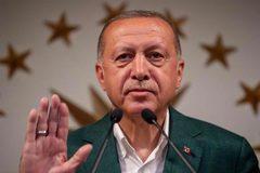 """""""Địa chấn"""" rung chuyển Thổ Nhĩ Kỳ, đảng của tổng thống mất kiểm soát thủ đô"""