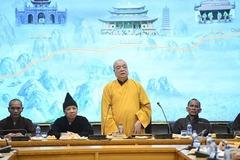 Nhiều hoạt động có ý nghĩa trong Đại lễ Phật Đản Vesak 2019 tại Việt Nam