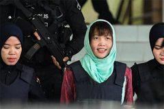 Thế giới 7 ngày: Đoàn Thị Hương thoát tội giết người