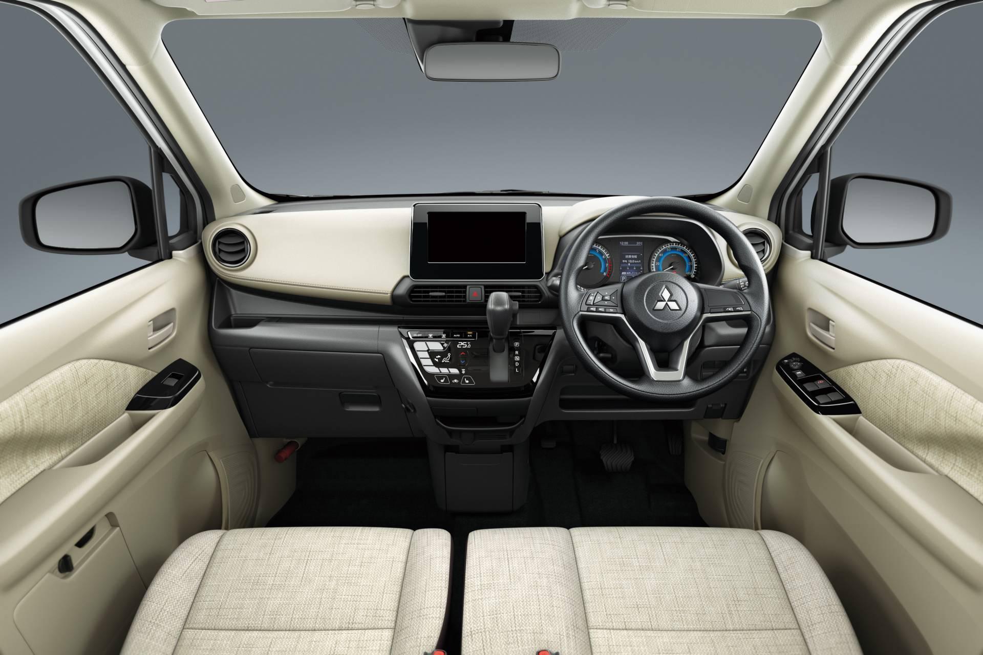 Ô tô Mitsubishi đẹp long lanh, giá 271 triệu đồng