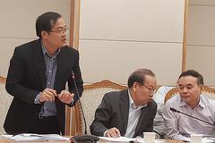 5.400 tấn hải sản tắc đường xuất ngoại vì thủ tục của Bộ Nông nghiệp