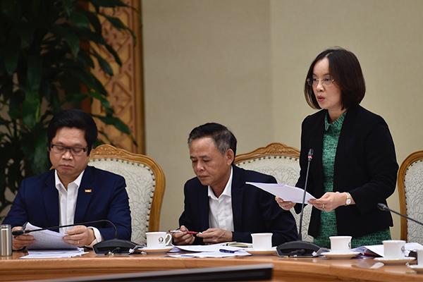 Bộ trưởng Mai Tiến Dũng,thủ tục hành chính
