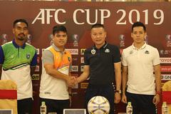 Hà Nội FC cất Quang Hải, Đình Trọng ở AFC Cup