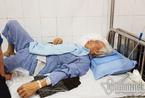 Nghiện món triệu quý ông mê, người đàn ông Hà Nội phải nạo nửa mặt vì ung thư