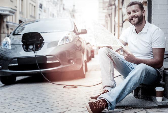 10 lý do nên sở hữu một chiếc ô tô điện trong năm 2019