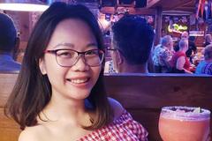 Hy hữu: Cô gái nhỏ nhắn người Việt thành lính hải quân chuyên nghiệp Mỹ