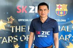 Người hâm mộ kêu gọi Kiatisuk dẫn Thái Lan