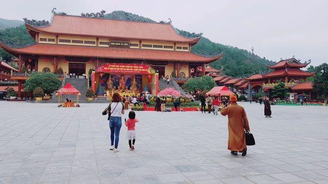 Lợi dụng sự việc tại chùa Ba Vàng để xuyên tạc, chống phá - một âm mưu của các thế lực thù địch