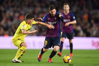 Villarreal vs Barca: Thắng để thách đấu Atletico và MU