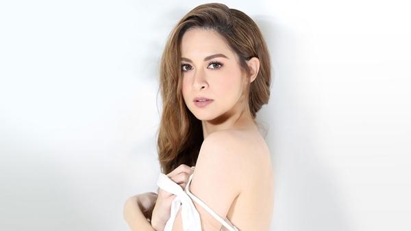 Mỹ nhân đẹp nhất Philippines: 'Có con khiến tôi hoàn thiện mình'