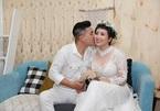 'Nữ hoàng Wushu' Thúy Hiền kết hôn sau 13 năm chia tay Tú Dưa