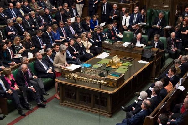 Cuộc 'ly hôn' của Anh với EU lại đi vào bế tắc