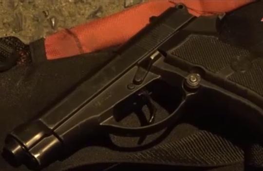 Nổ súng điên cuồng bắn trả công an khi bị kiểm tra nhà