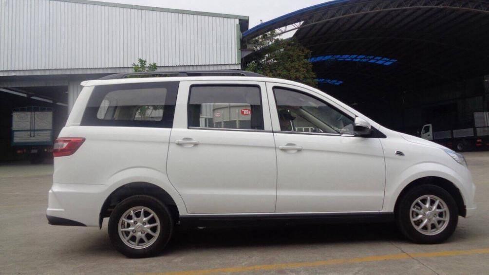 Loạt ô tô SUV mới hấp dẫn trên thị trường Việt