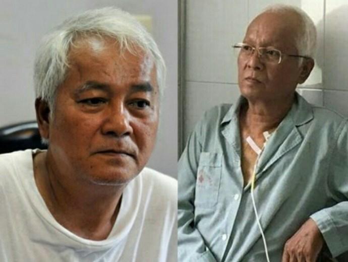 Cuộc chiến chống ung thư kiên cường và nhiều nước mắt của sao Việt