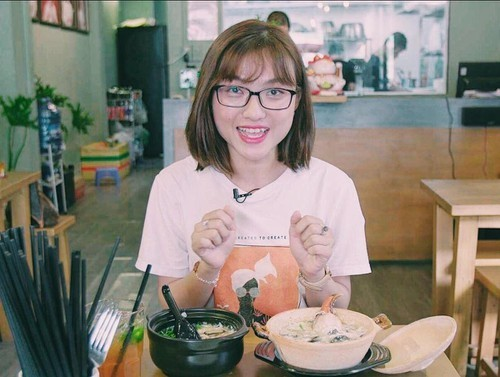 Lần đầu ăn thử tô súp cua 390.000 đồng đắt nhất Sài Gòn