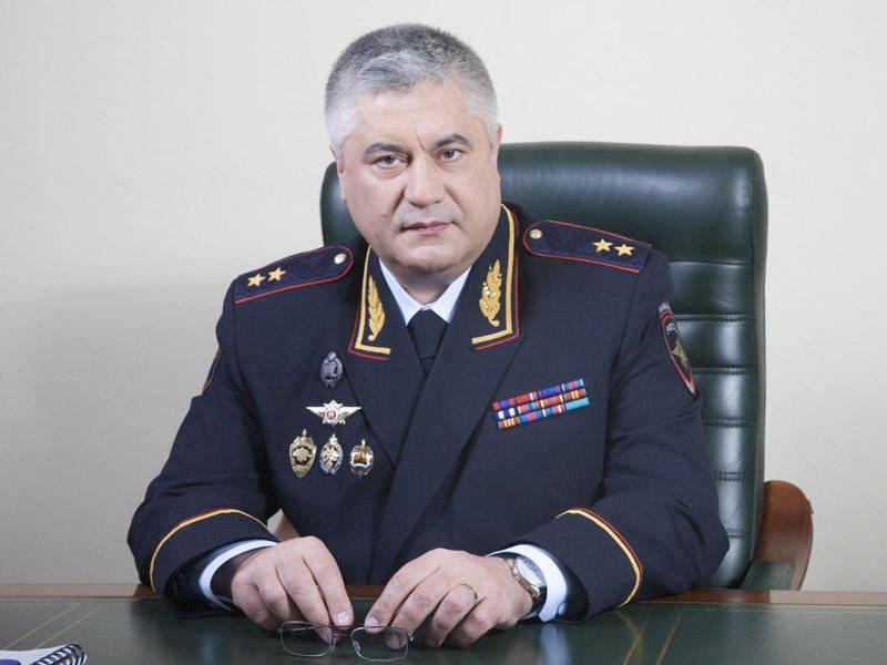 Bộ trưởng Nội vụ Nga bất ngờ tới Triều Tiên