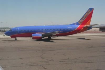 Hàng không Mỹ hủy gần nghìn chuyến bay vì lỗi phần mềm