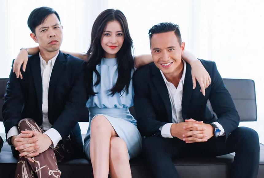 Kim Lý - mối tình ồn ào với Hồ Ngọc Hà, sự nghiệp mờ nhạt đáng quên
