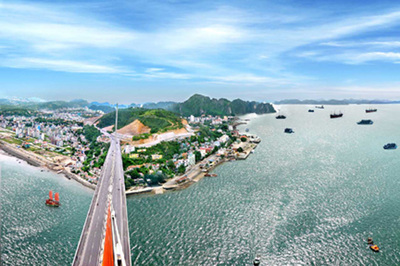 Shark Hưng: 'BĐS Hạ Long sẽ hấp dẫn như Đà Nẵng'