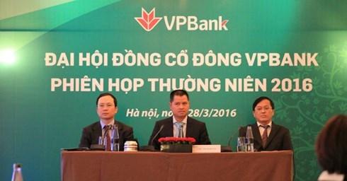 Hồ Hùng Anh,Ngô Chí Dũng,Techcombank,VPBank,sếp ngân hàng