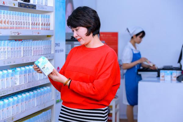 Xua nỗi lo rối loạn tiêu hóa với sữa A2 thương hiệu Việt