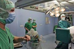 Bệnh viện bị tố quay lén hàng ngàn bệnh nhân nữ