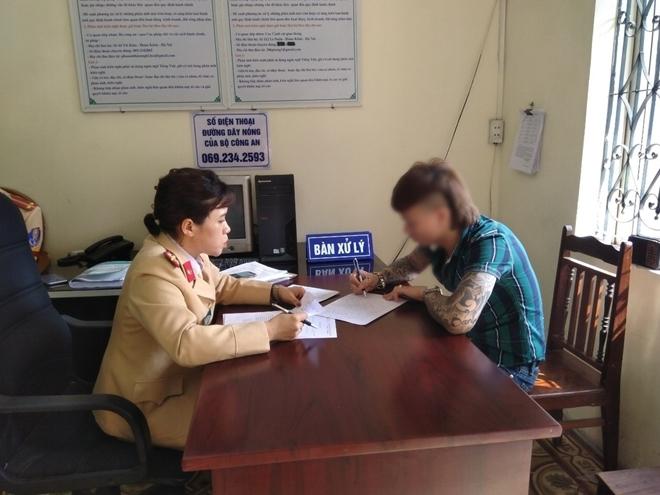 Khá bảnh,Bắc Ninh,Khá bảnh bị bắt