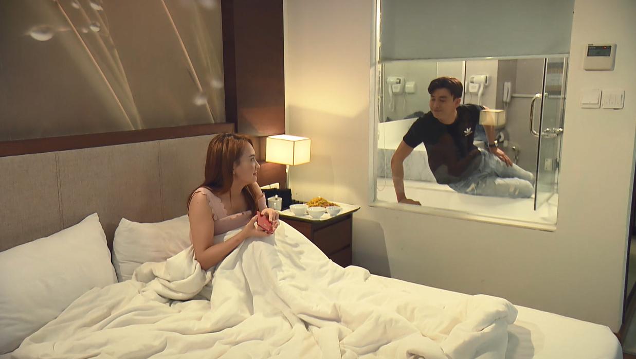 Diễn viên Quốc Trường vẫn ám ảnh vì cảnh bị cưỡng bức trên giường