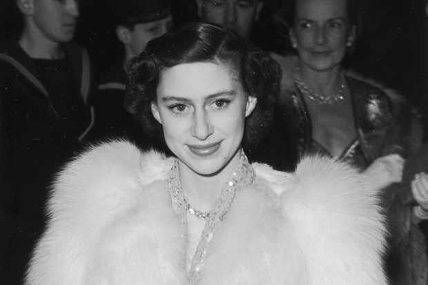 Công chúa Margaret - người con 'nổi loạn' của Hoàng gia Anh