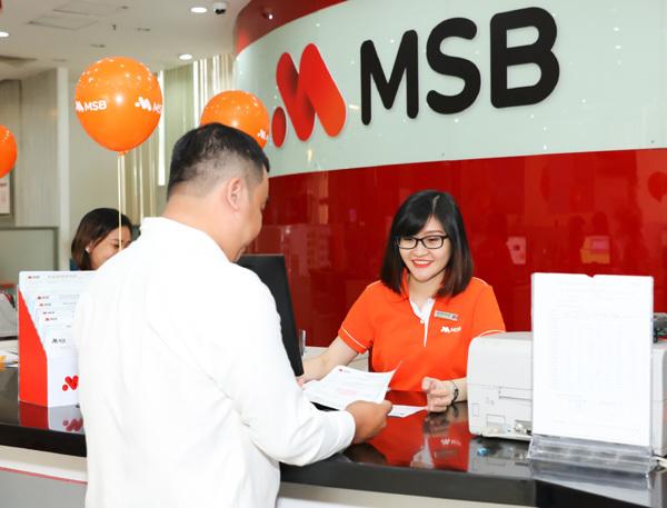 Moody's nâng hạng tín nhiệm với ngân hàng MSB