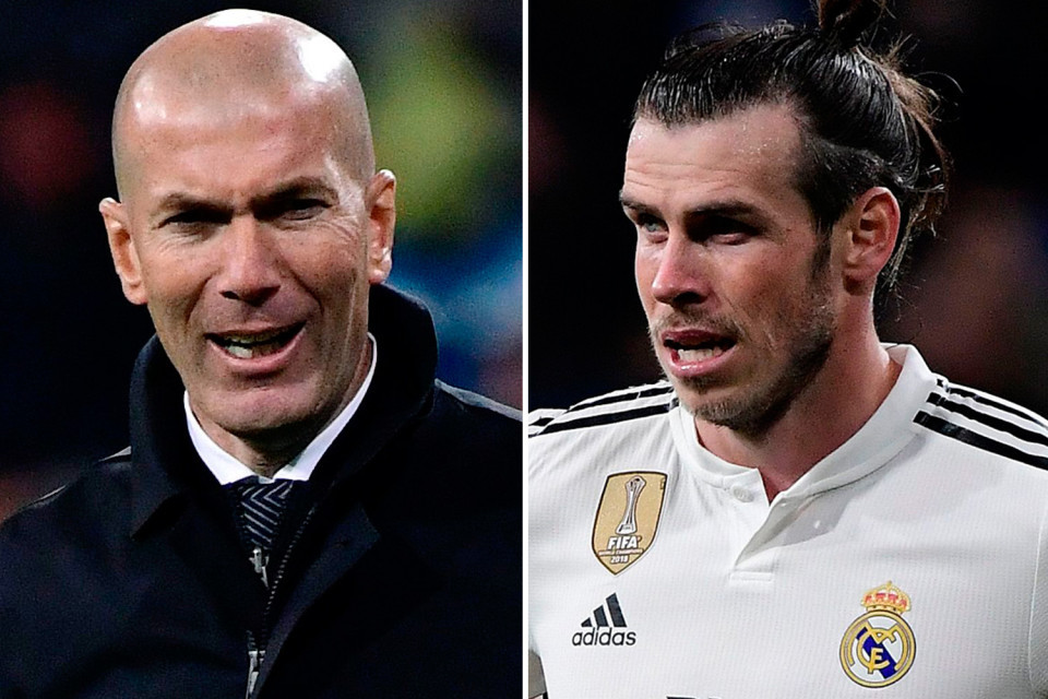 MU bổ nhiệm sếp lớn, Zidane đẩy Bale khỏi Real Madrid