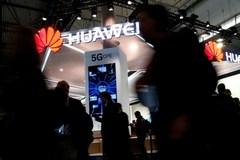 Huawei mất vị trí số một trên thị trường thiết bị viễn thông