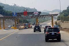 Dọa đóng cửa BOT cao tốc Hoà Lạc-Hoà Bình, Bộ GTVT lệnh gấp