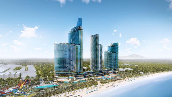 Ninh Thuận - sự trỗi dậy của thiên đường du lịch mới
