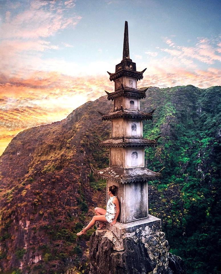 Bí mật đằng sau 4 địa danh có tên gọi kỳ lạ nhất Việt Nam