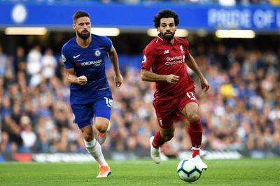 Lịch thi đấu Ngoại hạng Anh vòng 34: Đại chiến Liverpool vs Chelsea
