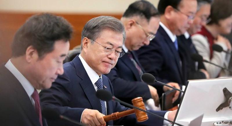 Báo Triều Tiên nặng lời chỉ trích Hàn Quốc