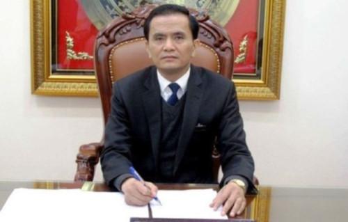 Cựu Phó chủ tịch Thanh Hóa: Tôi không tham chức tước
