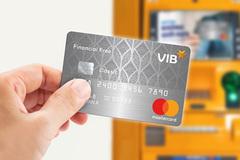 Thẻ VIB Financial Free- lựa chọn tối ưu khi cần gấp tiền mặt