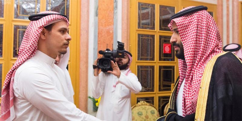 Các con nhà báo Khashoggi được bồi thường tiền và nhà nhiều triệu đô