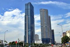 Tháp tài chính trăm tầng bỏ hoang, giấc mơ ngàn tỷ đổ vỡ
