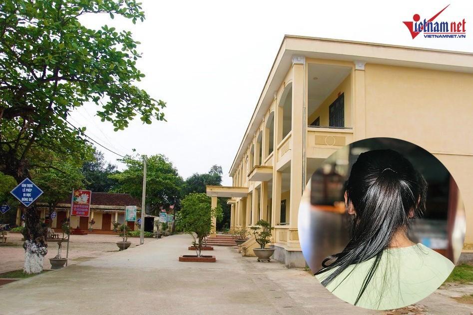 Vụ nữ sinh Hưng Yên bị đánh hội đồng: Bắt đầu quy trình kỷ luật các cá nhân, tổ chức