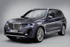Vừa ra mắt, BMW X7 phải triệu hồi gấp vì lỗi ghế ngồi