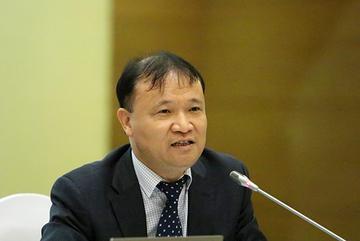Thứ trưởng Công thương lý giải việc giá xăng tăng vọt