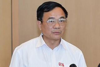 Phó đoàn ĐBQH Thanh Hoá nhận nhiều tin nhắn về việc bổ nhiệm ông Ngô Văn Tuấn