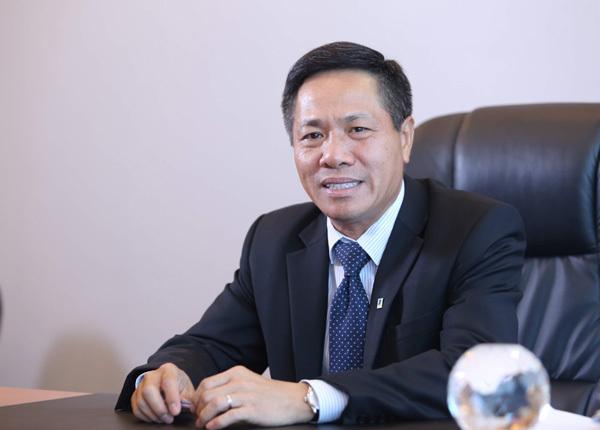 Tập đoàn VNPT bổ nhiệm Phó tổng Giám đốc mới